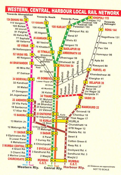 MUMBAI TRAIN TIMETABLE EPUB DOWNLOAD